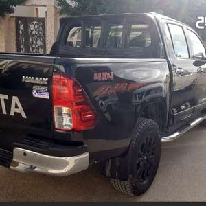 Toyota Hilux car for sale 2017 in Tripoli city