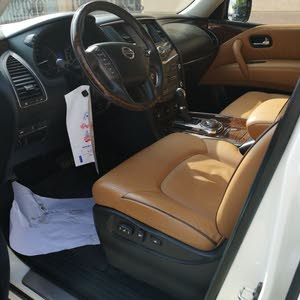 2015 Nissan Patrol for sale at best price