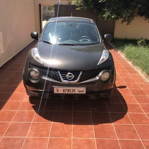 Nissan Juke 2012 - Used