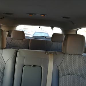 2011 Traverse for sale