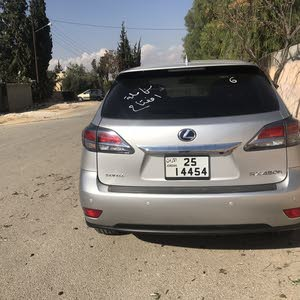 Lexus RX 2015 For Sale