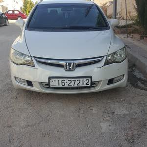 2006 Honda in Amman