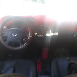 هيونداي النترا GT 2005