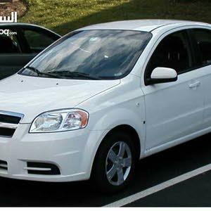 Chevrolet Aveo 2014 for sale in Basra