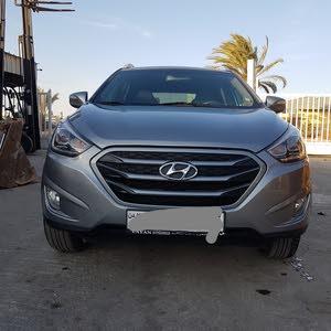 0 km Hyundai Tucson 2015 for sale
