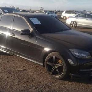 Available for sale! 1 - 9,999 km mileage Mercedes Benz C 300 2011