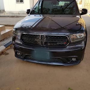 Dodge Durango 2015 For sale - Blue color
