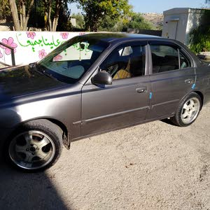 Hyundai Accent car for sale 2006 in Amman city