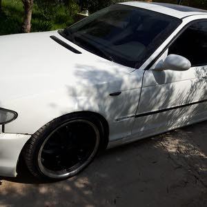 Used BMW 318 in Irbid