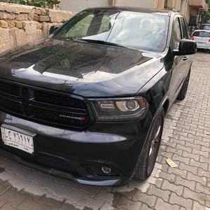 Used Dodge Durango in Baghdad