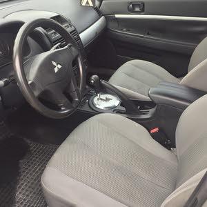2007 Used Mitsubishi Galant for sale