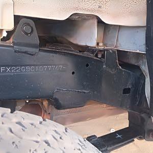 سياره هيلوكس دبل 2012 كرت