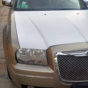 Available for sale! 1 - 9,999 km mileage Chrysler 300C 2009
