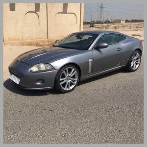 Available for sale! 150,000 - 159,999 km mileage Jaguar XK 2007