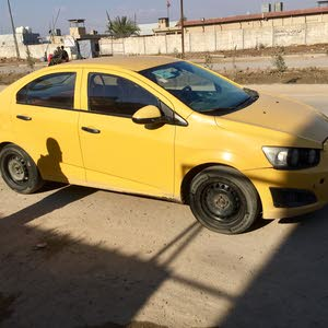 Available for sale! 0 km mileage Chevrolet Sonic 2012
