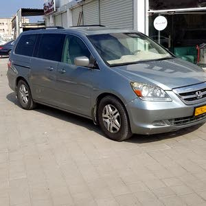 Used 2005 Honda Odyssey for sale at best price