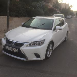 Used 2017 Lexus CT for sale at best price