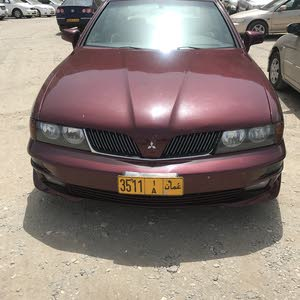 Best price! Mitsubishi Magna 2004 for sale