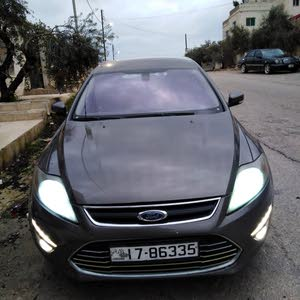 Ford Mondeo 2011 For Sale