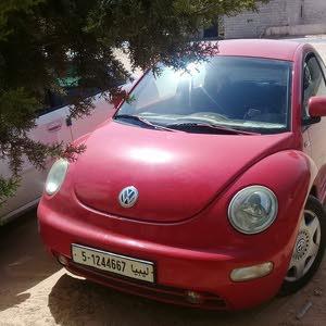 Volkswagen Beetle 2005 - Tripoli