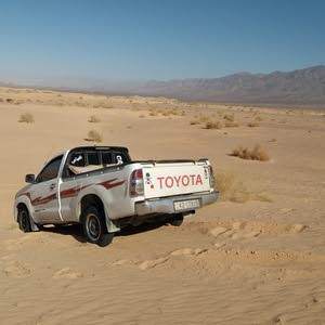 0 km Toyota Hilux 2011 for sale