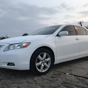 0 km Toyota Camry 2009 for sale