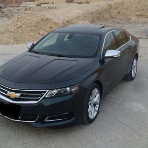 Chevrolet Impala LT 2015