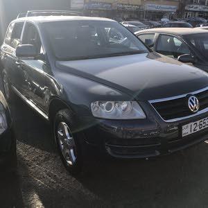 120,000 - 129,999 km Volkswagen Touareg 2005 for sale