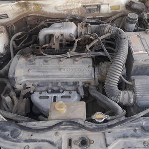 سي كي 2012كير محرك كورله