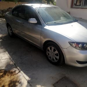 +200,000 km mileage Mazda 3 for sale