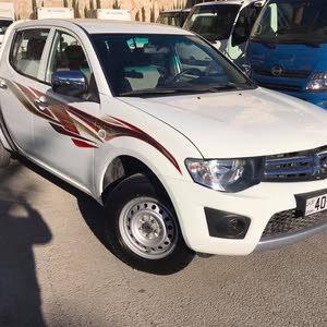 For sale 2015 White L200