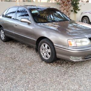 تيوتا افالون 1999 للبيع