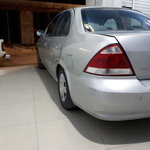 2009 Nissan Sunny for sale in Amman