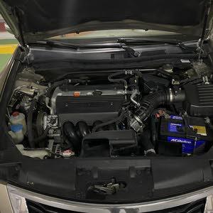 Honda Accord 2009 v4