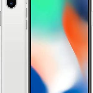 Iphone x used neat and clean 64gb white/ grey black for sale