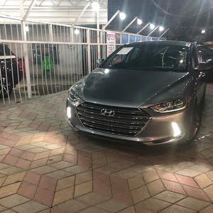 km Hyundai Elantra 2018 for sale