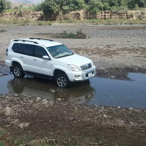 تويوتا برادو مواصفات كويتية 2006