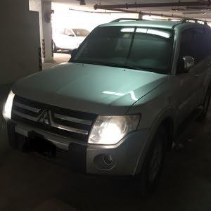 Mitsubishi Pajero 2007 ( Woman Drive)