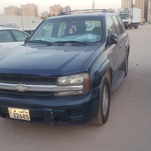 170,000 - 179,999 km mileage Chevrolet TrailBlazer for sale