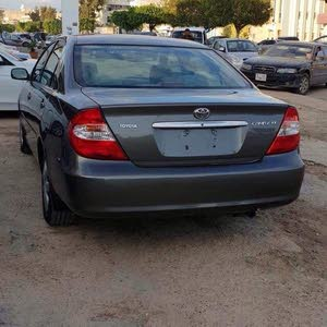 Toyota Camry 2005 for sale in Tripoli
