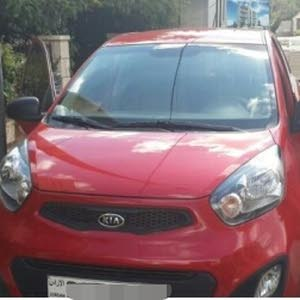 Used 2012 Picanto for sale
