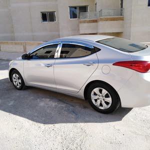 Hyundai  2013 for sale in Amman