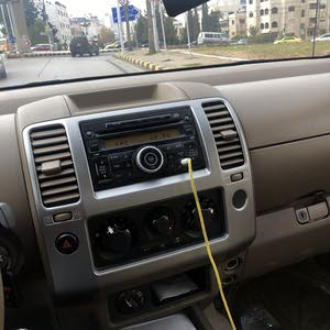 Nissan Navara 2015 For sale - Brown color
