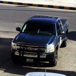 0 km Chevrolet Silverado 2010 for sale