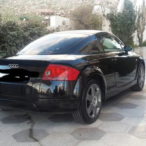 For sale 2000 Black TT
