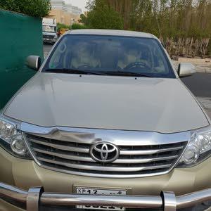 Automatic Toyota 2015 for sale - Used - Al Jahra city