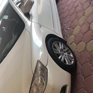 condition Toyota Aurion 2010 with  km mileage
