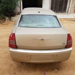 Automatic Chrysler 2006 for sale - Used - Ajdabiya city