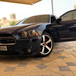 Dodge Charger in Abu Dhabi
