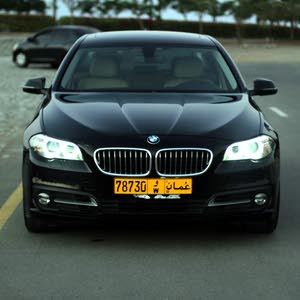 Automatic BMW 2015 for sale - Used - Muscat city